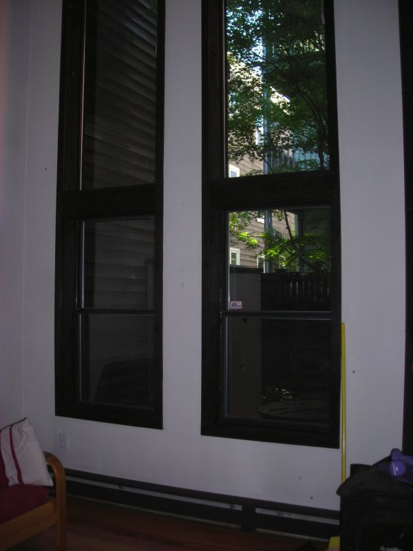 Rating replacement vinyl window videos online mature for Vinyl window reviews